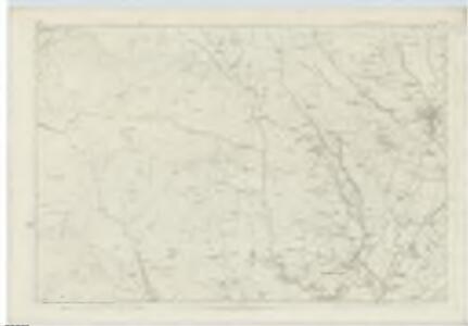 Ayrshire, Sheet VII - OS 6 Inch map