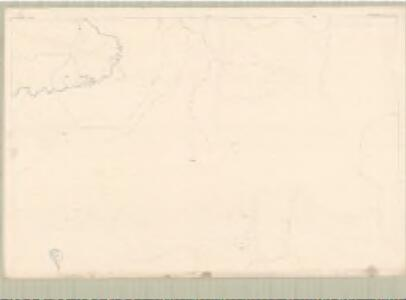 Ayr, Sheet LXXI.7 (Colmonell) - OS 25 Inch map