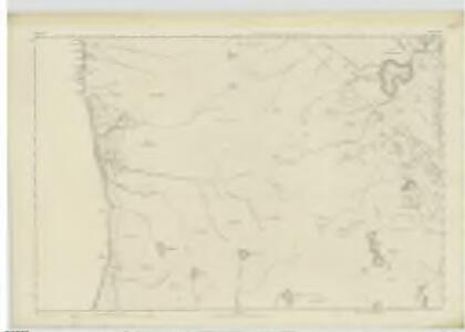 Ross-shire & Cromartyshire (Mainland), Sheet XXXI - OS 6 Inch map