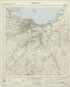 Edinburgh - OS One-Inch Map