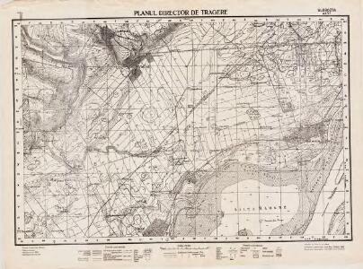 Lambert-Cholesky sheet 4137 (Slobozia)