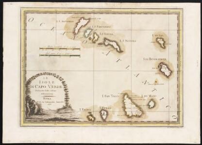 Le Isole di Capo Verde