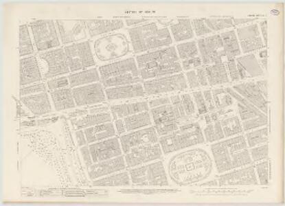 London VII.61 - OS London Town Plan