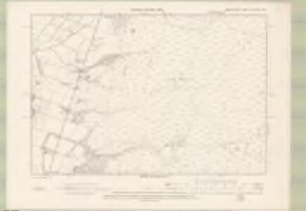 Argyll and Bute Sheet CCXXXV.NE - OS 6 Inch map