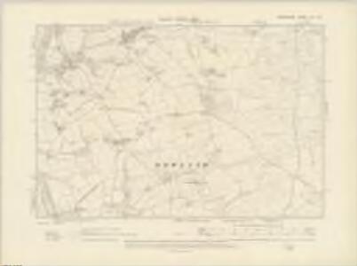 Devonshire XLI.SE - OS Six-Inch Map
