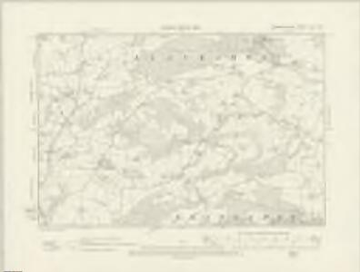 Monmouthshire XXIV.NW - OS Six-Inch Map