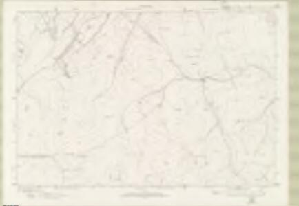 Stirlingshire Sheet n XIIa - OS 6 Inch map