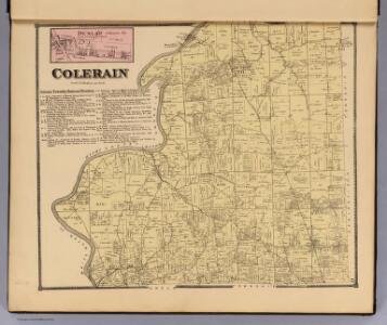 Colerain.