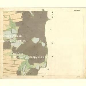 Wenkerschlag - c1370-2-006 - Kaiserpflichtexemplar der Landkarten des stabilen Katasters