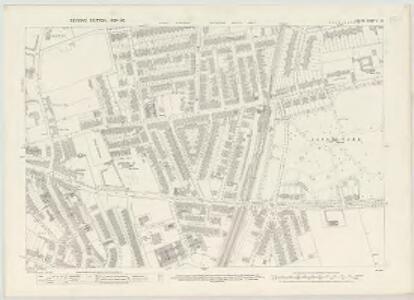 London VI.73 - OS London Town Plan