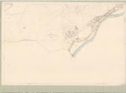 Ayr, Sheet LXVI.5 (Colmonell) - OS 25 Inch map