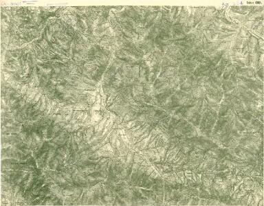 III. vojenské mapování 4369/1