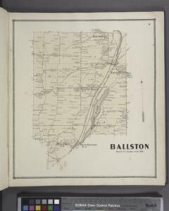 Ballston [Township]