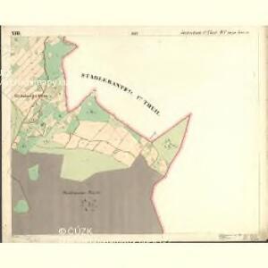 Stubenbach I. Theil - c6088-1-013 - Kaiserpflichtexemplar der Landkarten des stabilen Katasters