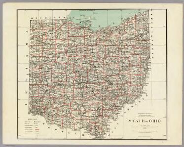 State of Ohio.