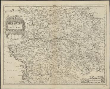Gouvernement General du Pays Orleanois