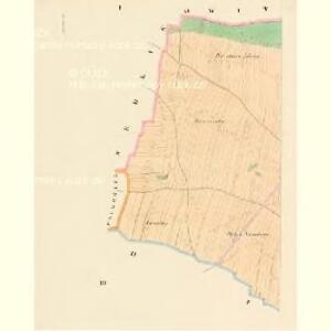 Boschilletz - c0425-1-001 - Kaiserpflichtexemplar der Landkarten des stabilen Katasters