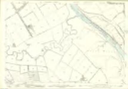 Kirkcudbrightshire, Sheet  030.13 - 25 Inch Map