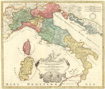 Italia Cursoria :