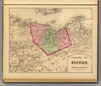 Pictou Co., N.S.