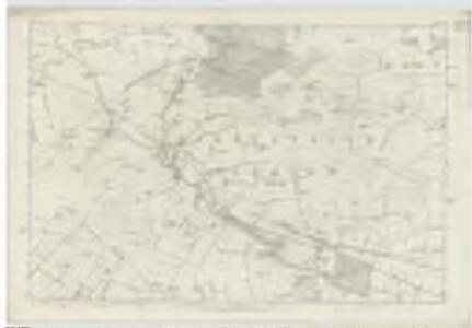 Dumfriesshire, Sheet LVIII - OS 6 Inch map