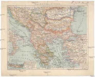 Balkanhalbinsel
