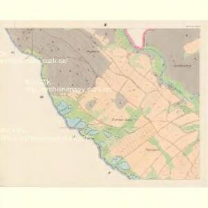Neu Rohlau - c5202-1-003 - Kaiserpflichtexemplar der Landkarten des stabilen Katasters