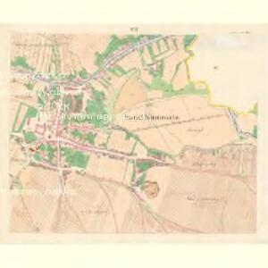 Kunowitz (Kunowice) - m1435-1-011 - Kaiserpflichtexemplar der Landkarten des stabilen Katasters
