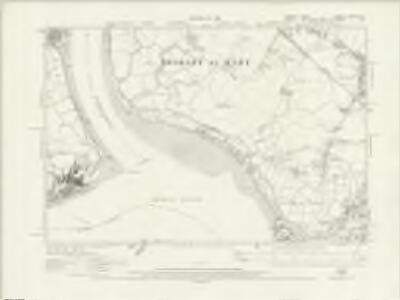 Suffolk LXXXIX.NE - OS Six-Inch Map