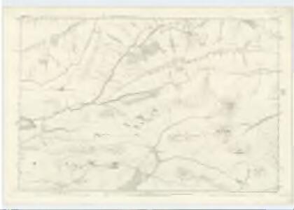 Argyllshire, Sheet XVIII - OS 6 Inch map