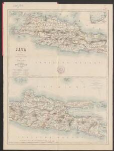 Java en Madoera