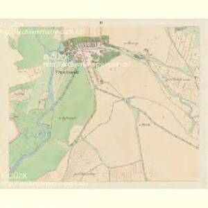Przichowitz (Přichowice) - c6237-1-003 - Kaiserpflichtexemplar der Landkarten des stabilen Katasters