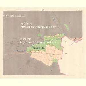 Brandseifen - m3635-2-015 - Kaiserpflichtexemplar der Landkarten des stabilen Katasters