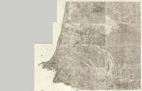 Composite 14: Carte de France.