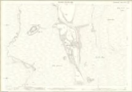 Dumfriesshire, Sheet  035.06 - 25 Inch Map