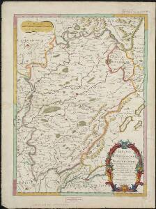 Le comté de Bourgogne, dit autrement Franche-comté conquise par le Roy, en moins de 15 jours de temps, dans le mois de Fevrier de L'anneé 1668