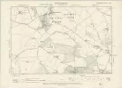 Oxfordshire L.NW - OS Six-Inch Map