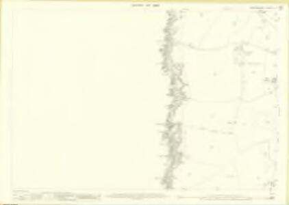 Wigtownshire, Sheet  010.07 - 25 Inch Map