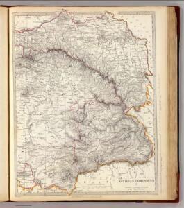 Austrian Dominions II.