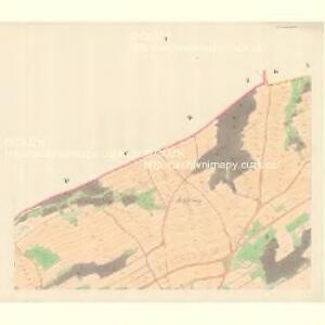 Braunsberg (Brussberg) - m0241-1-001 - Kaiserpflichtexemplar der Landkarten des stabilen Katasters