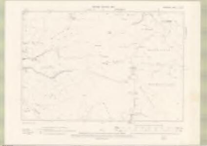 Ayrshire Sheet LI.SW - OS 6 Inch map