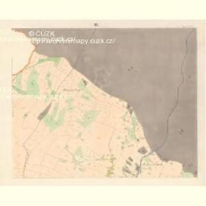 Kunzendorf (Kunczicze) - m1423-1-008 - Kaiserpflichtexemplar der Landkarten des stabilen Katasters