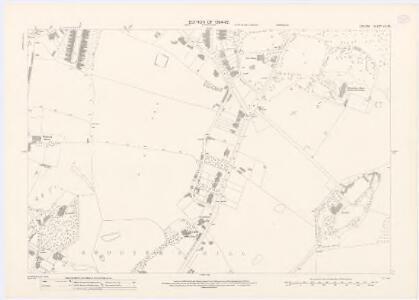 London XII.37 - OS London Town Plan