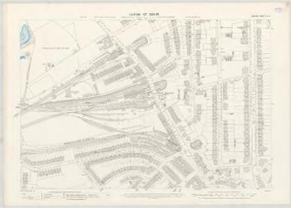 London VI.9 - OS London Town Plan