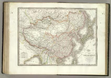 Empire Chinois, Japon.