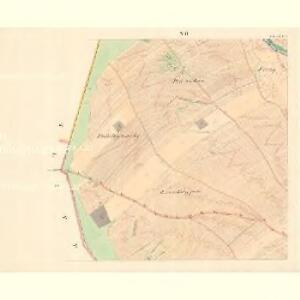 Welka - m3303-1-006 - Kaiserpflichtexemplar der Landkarten des stabilen Katasters