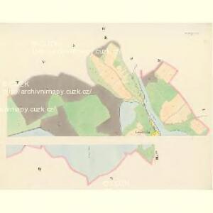 Hollitzky - c1966-1-003 - Kaiserpflichtexemplar der Landkarten des stabilen Katasters
