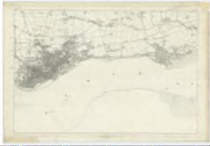 Forfarshire, Sheet LIV - OS 6 Inch map