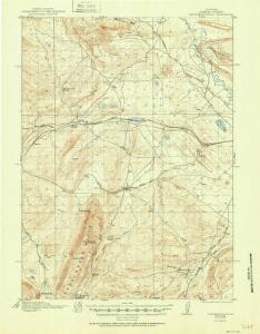 Saddleback Hills
