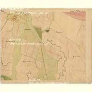 Gross Tajax - m0606-1-013 - Kaiserpflichtexemplar der Landkarten des stabilen Katasters